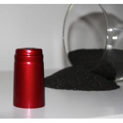 Aluminio - ROJO - METALIZADO- 8,50 €/ 1,000 Udes